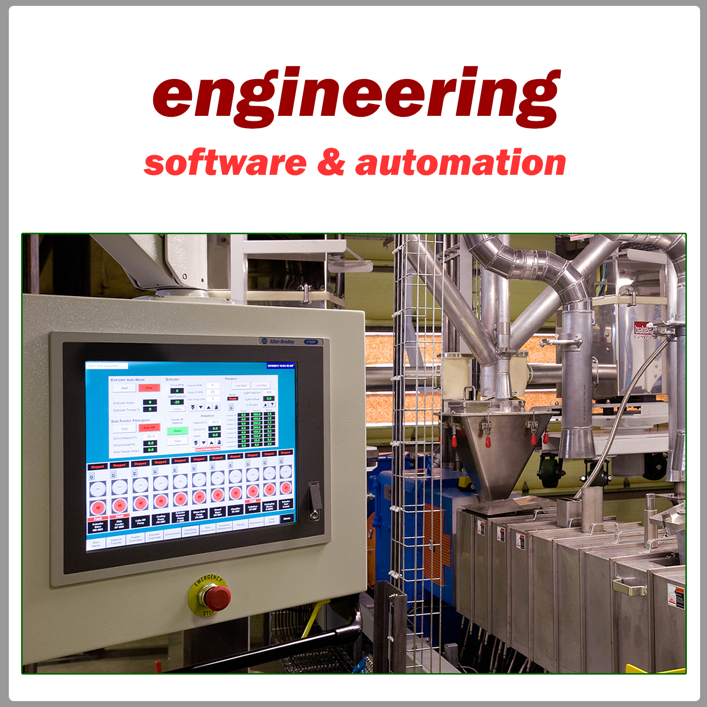 engineering software solutions